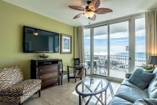 Gulf Shores Vacation Rental 9273