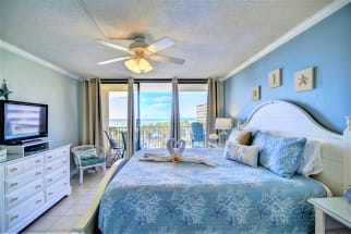 Panama City Beach  Vacation Rental 966