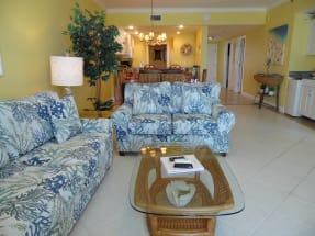 Panama City Beach  Vacation Rental 2160