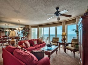 Panama City Beach  Vacation Rental 5814