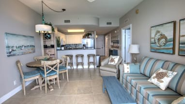 Panama City Beach  Vacation Rental 8462