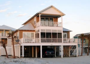 Fort Morgan Vacation Rental 4930