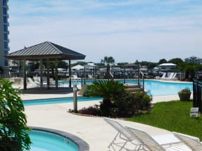 Orange Beach Vacation Rental 5744