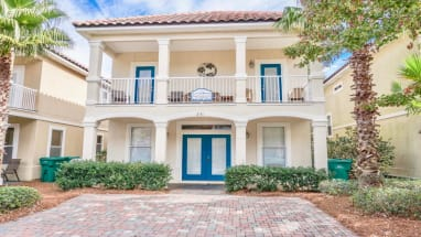 Destin Area Vacation Rental 651
