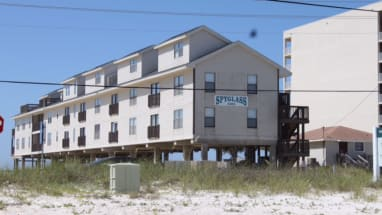 Gulf Shores Vacation Rental 2654
