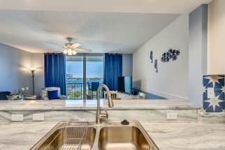 Fort Walton Beach Vacation Rental 1273
