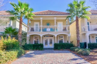 Destin Area Vacation Rental 652