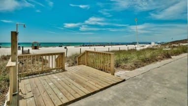 Panama City Beach  Vacation Rental 2547