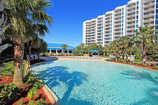 Destin Area Vacation Rental 8023