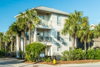Destin Area Vacation Rental 4122