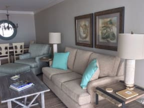 Orange Beach Vacation Rental 7927