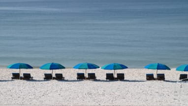 Gulf Shores Vacation Rental 2738