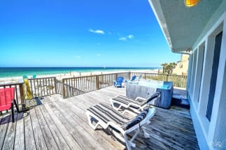 Panama City Beach  Vacation Rental 7840