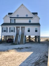 Perdido Key Vacation Rental 5018