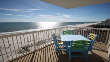 Gulf Shores Vacation Rental 2813