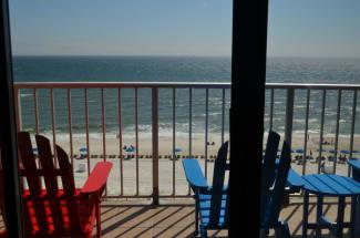 Panama City Beach  Vacation Rental 5937