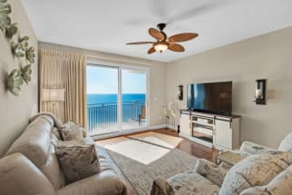 Panama City Beach  Vacation Rental 555