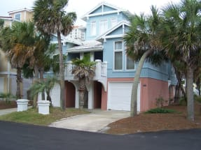 Navarre Vacation Rental 8683