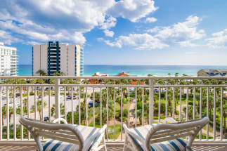 Destin Area Vacation Rental 4629