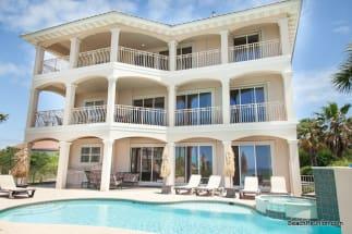 Destin Area Vacation Rental 4101