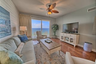 Panama City Beach  Vacation Rental 7919