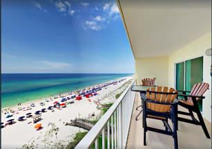 Gulf Shores Vacation Rental 9170