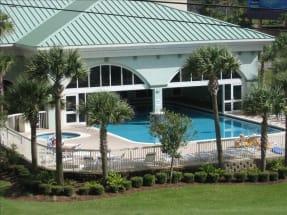Panama City Beach  Vacation Rental 6291
