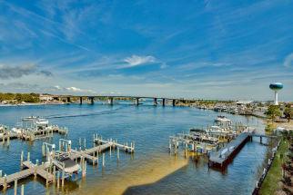 Fort Walton Beach Vacation Rental 7848