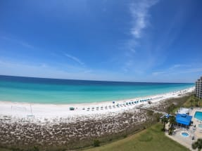 Panama City Beach  Vacation Rental 7882