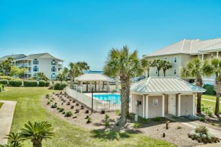 Destin Area Vacation Rental 5824