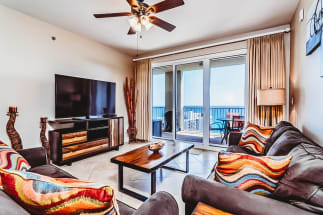 Destin Area Vacation Rental 6233