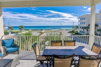 Destin Area Vacation Rental 636