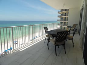 Panama City Beach  Vacation Rental 5995