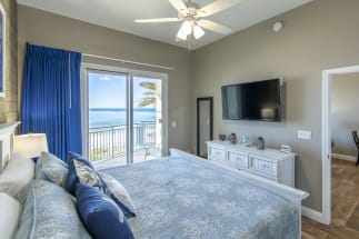 Panama City Beach  Vacation Rental 8747