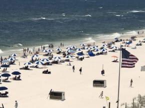 Gulf Shores Vacation Rental 766