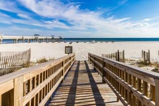 Orange Beach Vacation Rental 6288