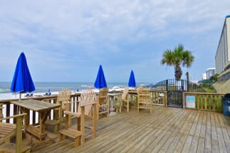 Panama City Beach  Vacation Rental 7742
