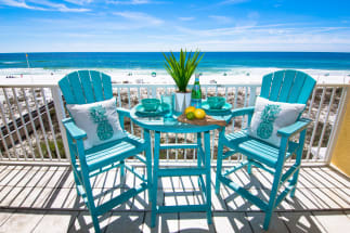 Fort Walton Beach Vacation Rental 7724