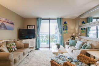 Gulf Shores Vacation Rental 4333
