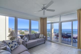 Destin Area Vacation Rental 6511