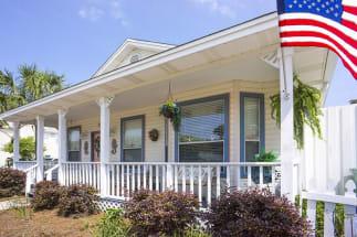 Destin Area Vacation Rental 6037