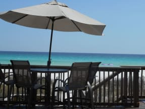 Destin Area Vacation Rental 7327