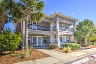 Destin Area Vacation Rental 2756