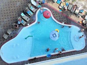 Gulf Shores Vacation Rental 8929