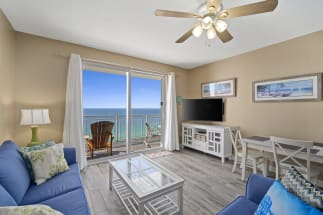 Panama City Beach  Vacation Rental 5110