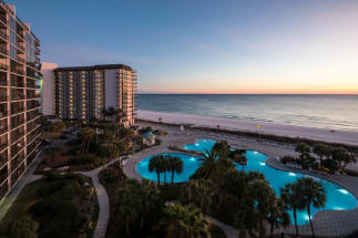 Panama City Beach  Vacation Rental 7768