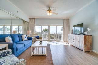 Destin Area Vacation Rental 4196