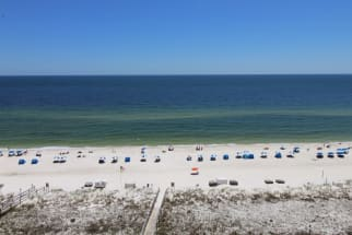 Perdido Key Vacation Rental 7345