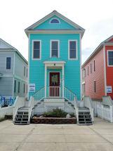 Forgotten Coast Vacation Rental 4175