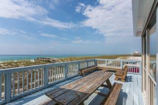 Navarre Beach Rentals - Condos & Beach Houses - ECBYO